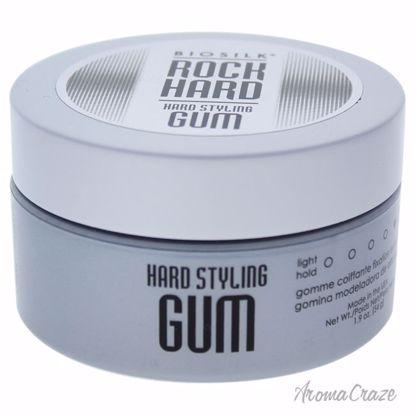 Biosilk Rock Hard Styling Gum Gum Unisex 1.9 oz