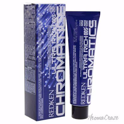 Redken Chromatics Ultra Rich Hair Color 4Bc (4.54) Brown/Cop