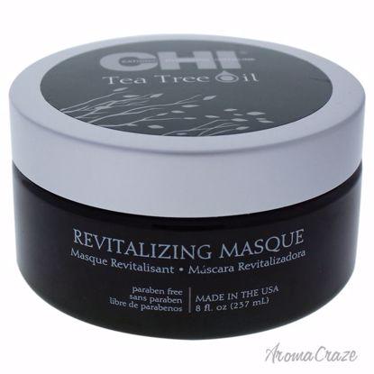 CHI Tea Tree Oil Revitalizing Masque Unisex 8 oz