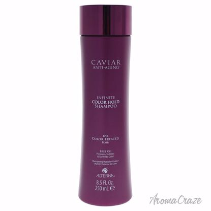 Alterna Caviar Anti-Aging Infinite Color Hold Shampoo Unisex