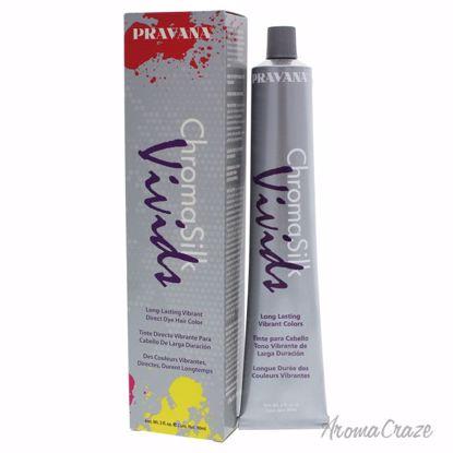 Pravana ChromaSilk Vivids Long-Lasting Vibrant Color Wild Or