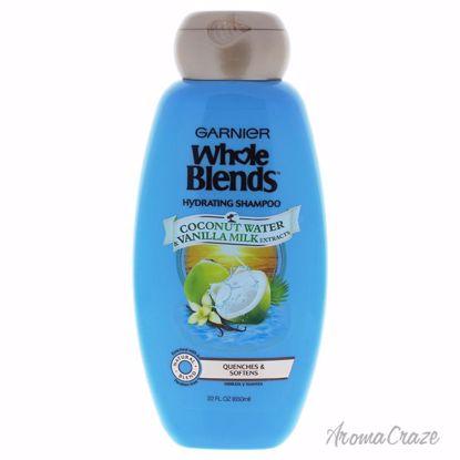 Garnier Whole Blends Coconut Water & Vanilla Milk Extracts H