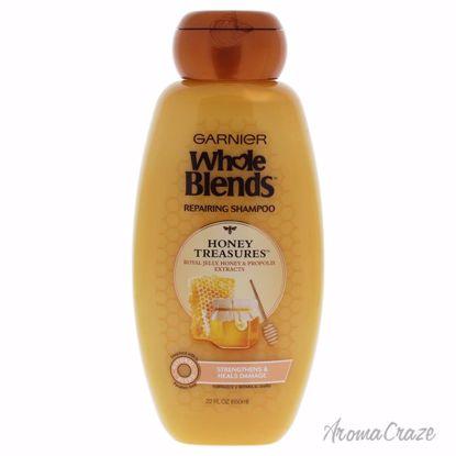 Garnier Whole Blends Honey Treasures Repairing Shampoo Unise