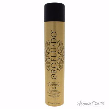 Orofluido Hair Spray Strong Hold Unisex 16.9 oz