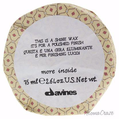 Davines This Is A Shine Wax Unisex 2.6 oz