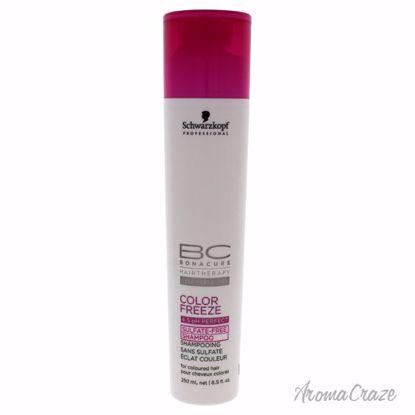 Schwarzkopf BC Bonacure Color Freeze Sulfate-Free Shampoo Un