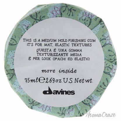 Davines This Is a Medium Hold Finishing Gum Gum Unisex 2.6 o