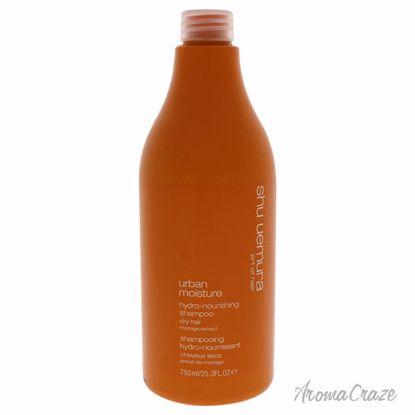 Shu Uemura Urban Moisture Hydro-Nourishing Shampoo Unisex 25