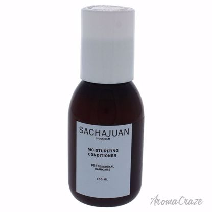 Sachajuan Moisturizing Unisex 3.4 oz
