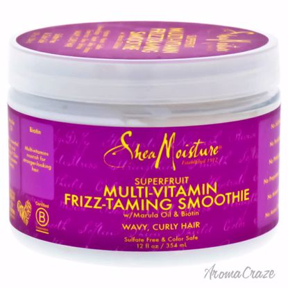 Shea Moisture Superfruit Multi-Vitamin Frizz-Taming Smoothie