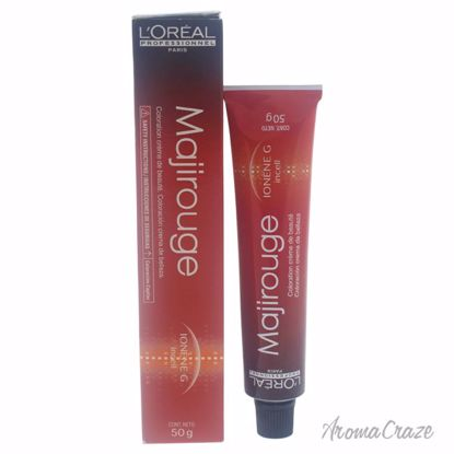 L'Oreal Professional Majirouge # 5.20 Light Brown Intensive