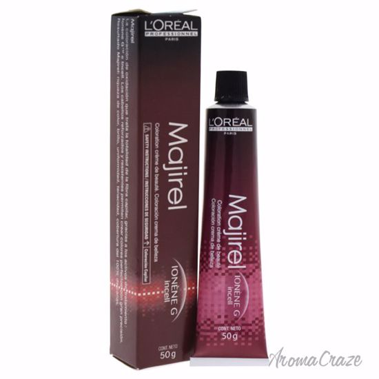 L'Oreal Professional Majirel # 5.11 Light Brown Hair Color U