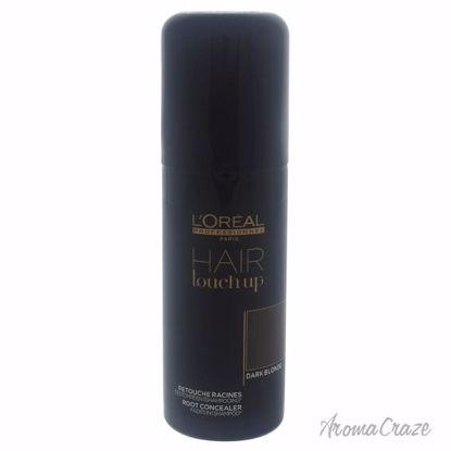 L'Oreal Professional Hair Touch Up Dark Blonde Shampoo Unise