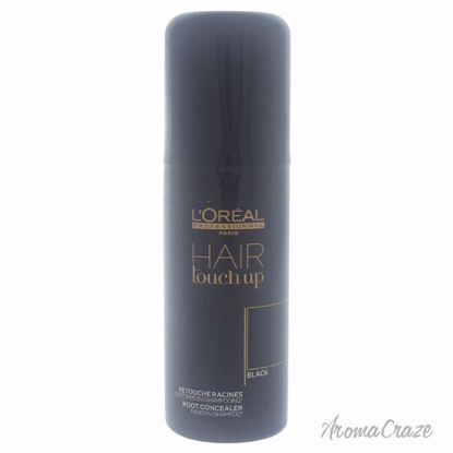 L'Oreal Professional Hair Touch Up -Black Shampoo Unisex 2.5