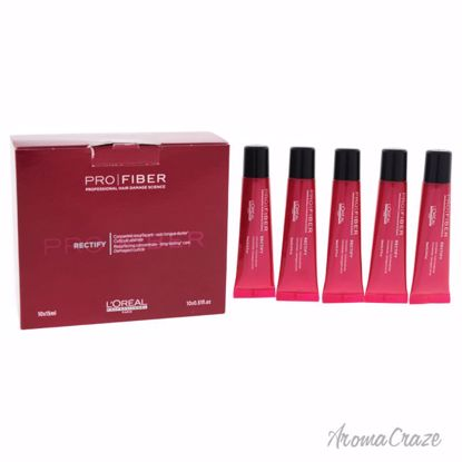 L'Oreal Professional Pro Fiber Rectify Concentrate Treatment