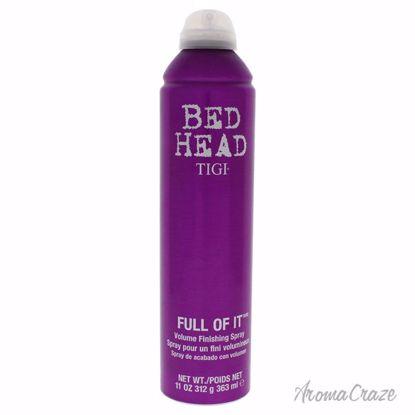 TIGI Bed Head Full of It Volume Finishing Spray Unisex 11 oz
