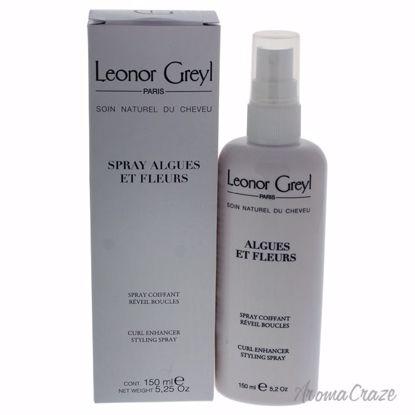 Leonor Greyl Algues Et Fleurs Styling Hair Spray Unisex 5.25