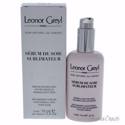 Leonor Greyl Sublimateur Serum de Soie Treatment Unisex 2.5