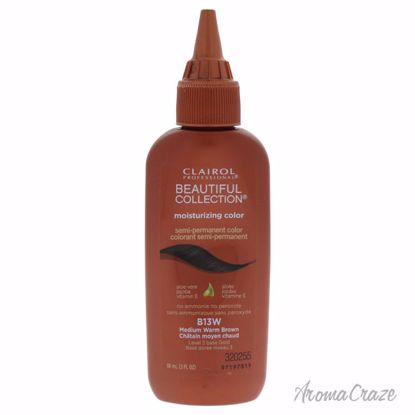 Clairol Beautiful Collection Semi-Permanent Color # B13W Med