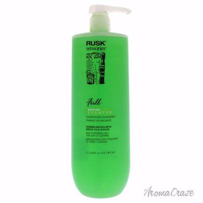 Rusk Sensories Full Bodifying Shampoo Unisex 33.8 oz