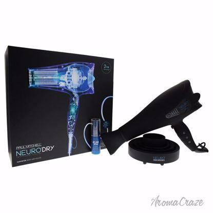 Paul Mitchell Neuro Dry Hair Dryer Model # NDNAS Black Hair