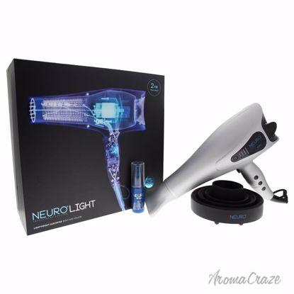 Paul Mitchell Neuro Light Hair Dryer Model # NDLNAS Silver H