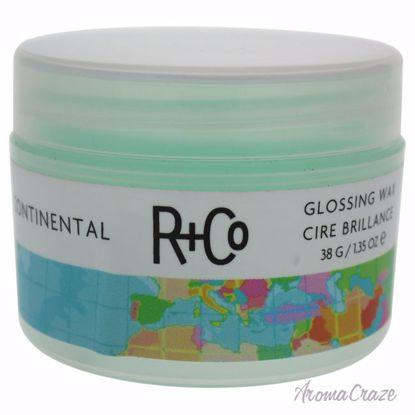 R+Co Continental Glossing Wax Unisex 1.35 oz