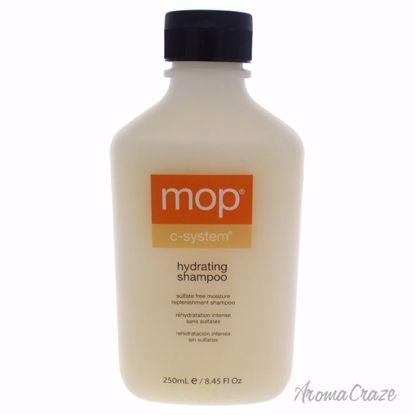 MOP C-System Hydrating Shampoo Unisex 8.45 oz
