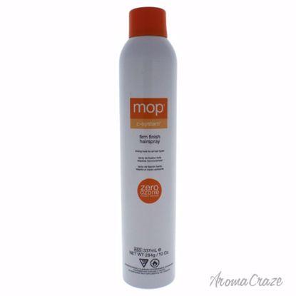 MOP C-System Firm Finish Hair Spray Unisex 10 oz