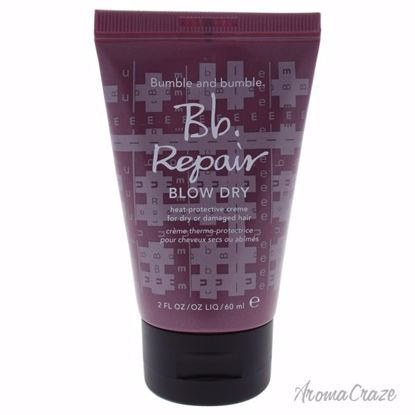 Bumble and Bumble Bb. Repair Blow Dry Cream Unisex 2 oz