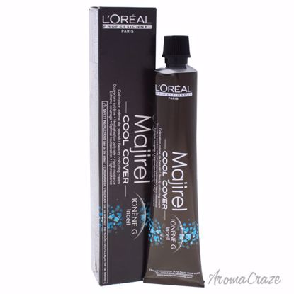 L'Oreal Professional Majirel Cool Cover # 8.8 Light Mocha Bl