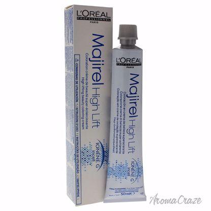 L'Oreal Professional Majirel High Lift HL Ash+ Hair Color Un