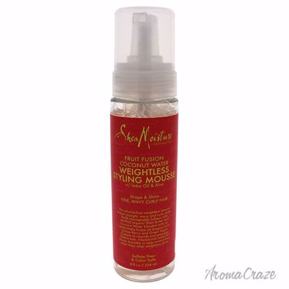 Shea Moisture Fruit Fusion Coconut Water Weightless Styling