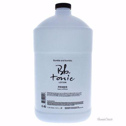 Bumble and Bumble Tonic Lotion Primer Unisex 1 Gallon