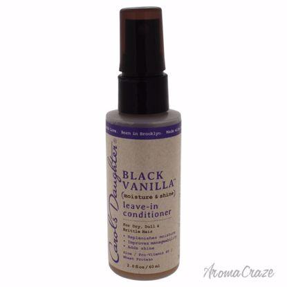 Carol's Daughter Black Vanilla Leave-In Conditioner Spray Un