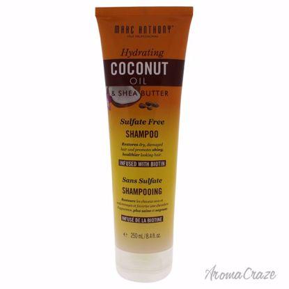 Marc Anthony Hydrating Coconut Oil & Shea Butter Shampoo Uni