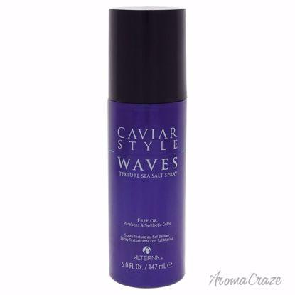Alterna Caviar Style Waves Texture Sea Salt Hair Spray Unise