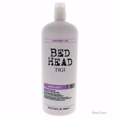 TIGI Bed Head Dumb Blonde Unisex 50.72 oz