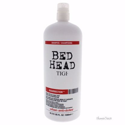 TIGI Bed Head Urban Antidotes Resurrection Shampoo Unisex 50