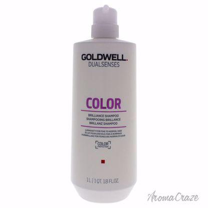 Goldwell Dualsenses Color Brilliance Shampoo Unisex 33.8 oz