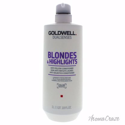 Goldwell Dualsenses Blondes and Highlights Anti-Yellow Unise