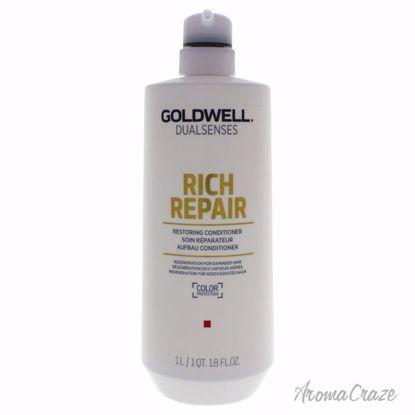 Goldwell Dualsenses Rich Repair Restoring Unisex 33.8 oz