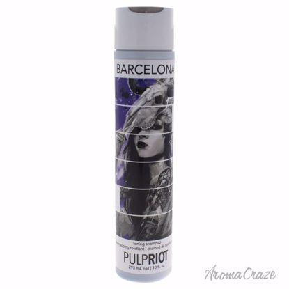 Pulp Riot Barcelona Toning Shampoo Unisex 10 oz