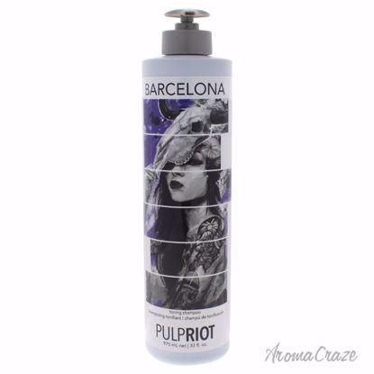 Pulp Riot Barcelona Toning Shampoo Unisex 33 oz