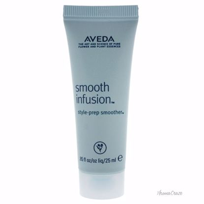 Aveda Smooth Infusion Style-Prep Smoother Treatment Unisex 0