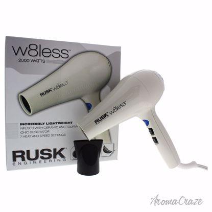Rusk W8less 2000 Watts Ceramic and Tourmaline Dryer Model #