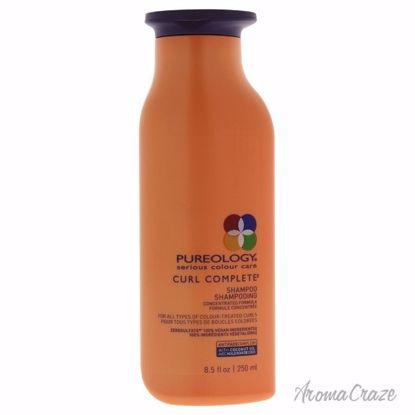 Pureology Curl Complete Shampoo Unisex 8.5 oz