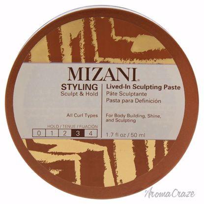 Mizani Lived-In Sculpting Paste  Unisex 1.7 oz