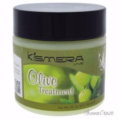 Kismera Olive Treatment Unisex 16.9 oz