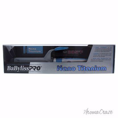 BaBylissPRO Nano Titanium And Ceramic Curling Iron Model # B